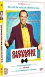 DVD - Giovanni Improtta - Sony pictures