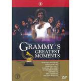 DVD Grammys Greatest Moments - Volume 2 - Rhythm and blues
