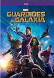 DVD Guardiões da Galáxia - Rimo