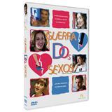 DVD - Guerra dos Sexos - Paris filmes