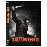 DVD - Halloween 2 - Playarte
