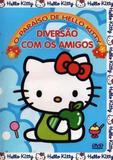 DVD Hello Kitty Diversão com os Amigos - Rimo