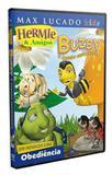 Dvd hermie e amigos - buzby, o zangão desobediente - Armazem