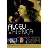 DVD Homenagem a Alceu Valença - Som livre