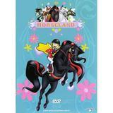 DVD - Horseland - Califórnia filmes