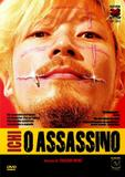 DVD Ichi O Assassino - Europa filmes