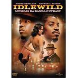 DVD Idlewild - Músicas da Banda Outkast (RGM) - Universal