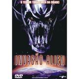 DVD - Invasão Alien - Califórnia filmes