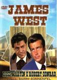 DVD James West - Ross Martin e Robert Conrad - Universal