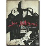 DVD Joe Satriani - Shot Live At The Grove In Anaheim - Universal