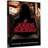 DVD - Jogos Suicidas - Paramount filmes