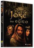 DVD - José do Egito - Flashstar filmes