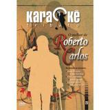 DVD Karaokê Tributo - O Melhor de Roberto Carlos - Universal