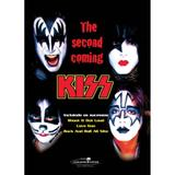 DVD Kiss - The Second Coming - Sony