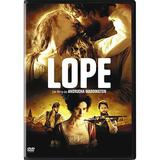 DVD - Lope - Warner bros.