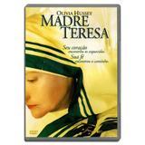 DVD - Madre Teresa - Flashstar filmes