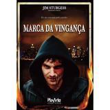 DVD Marca da Vingança - Sonopress