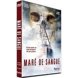 DVD - Maré de Sangue - Playarte