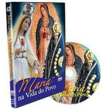 Dvd maria na vida do povo - Armazem
