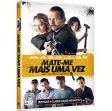 DVD - Mate-me Mais uma Vez - Universal studios