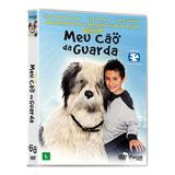 DVD - Meu Cão da Guarda - Focus filmes