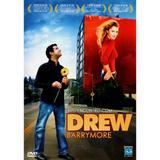 DVD Meu Encontro Com Drew Barrymore - Europa filmes