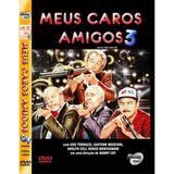 DVD Meus Caros Amigos - Vol.3 - Universal