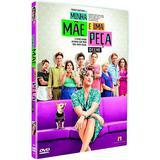DVD - Minha Mãe é Uma Peça - Paris filmes