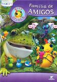 DVD Miss Spider - Família de Amigos - Universal