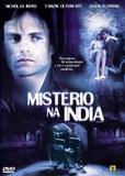 DVD - Mistério na Índia - Paris filmes
