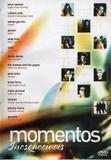 DVD Momentos Inesquecíveis - Time Music - Universal