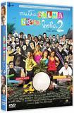DVD - Muita Calma Nessa Hora 2 - Paris filmes
