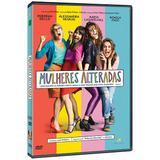 DVD - Mulheres Alteradas - Paris filmes