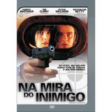DVD Na Mira Do Inimigo - Universal