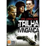 DVD - Na Trilha Da Vingança - Califórnia filmes
