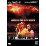 DVD No Olho do Furacão - Europa filmes