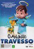 DVD O Anjinho Travesso - Amz