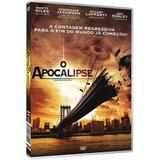DVD O Apocalipse - Nbo