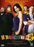 DVD O Balconista 2 - Europa Filmes - Amz