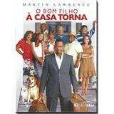 DVD O Bom Filho À Casa Torna - Rimo