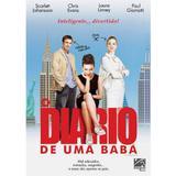 DVD O Diário de Uma Babá - Universal