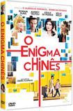 DVD - O Enigma Chinês - Paris filmes