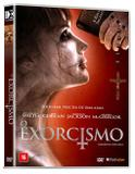 DVD - O Exorcismo - Flashstar filmes