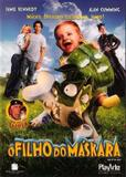 DVD O Filho do Máskara - Sonopress