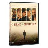 DVD - O Filme Da Minha Vida - Paris filmes