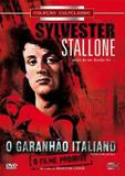 DVD O Garanhão Italiano - Sylvester Stallone - Cult line