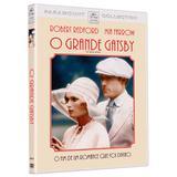 DVD - O Grande Gatsby - 1974 - Paramount filmes