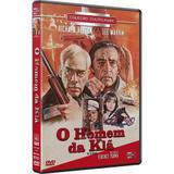 DVD O Homem da Klã - Cult line
