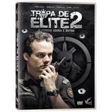 DVD O Inimigo Agora é Outro Tropa de Elite 2 - Amz