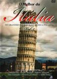 DVD O Melhor da Itália - Volume 3 - Rhythm and blues